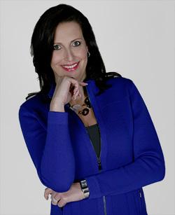 Beth-Ann Galvin Strategic Planning Facilitator